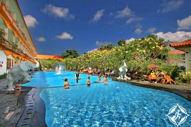 فنادق في بالي .. فندق وسبا فيبري Febris Hotel & Spa