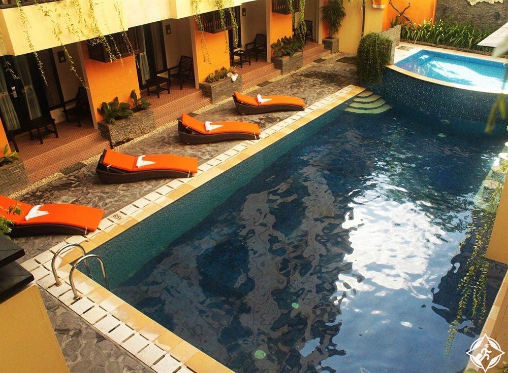 فندق وفلل لوساري هوتيل Losari Hotel and Villas