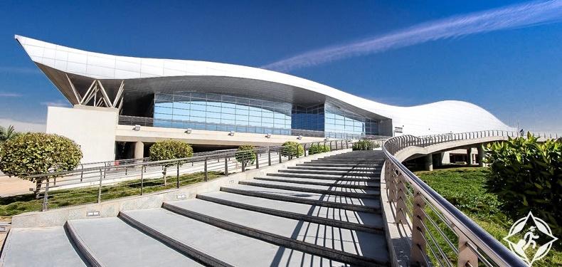 مهرجان التذوق في مركز الرياض الدولي للمعارض