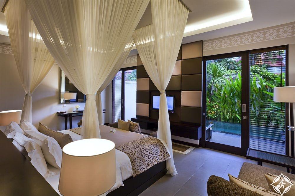 وايت روز كوتا ريزورت White Rose Bali Hotel & Villas