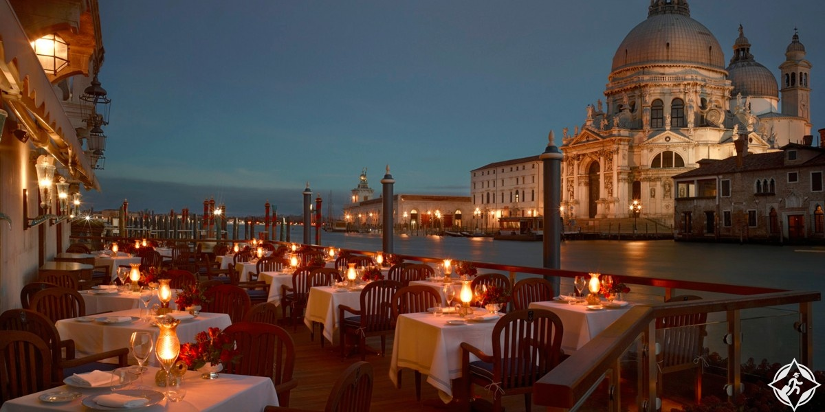 gritti-palace-venice- مطعم فندق ذا غريتي بالاس البندقية