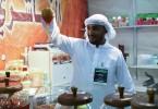 سوق رمضان الليلي في دبي 2015