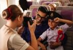 """طيران الإمارات تطرح إمكانية """"تثبيت أسعار التذاكر"""