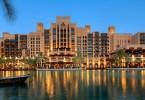 فنادق جميرا في دبي