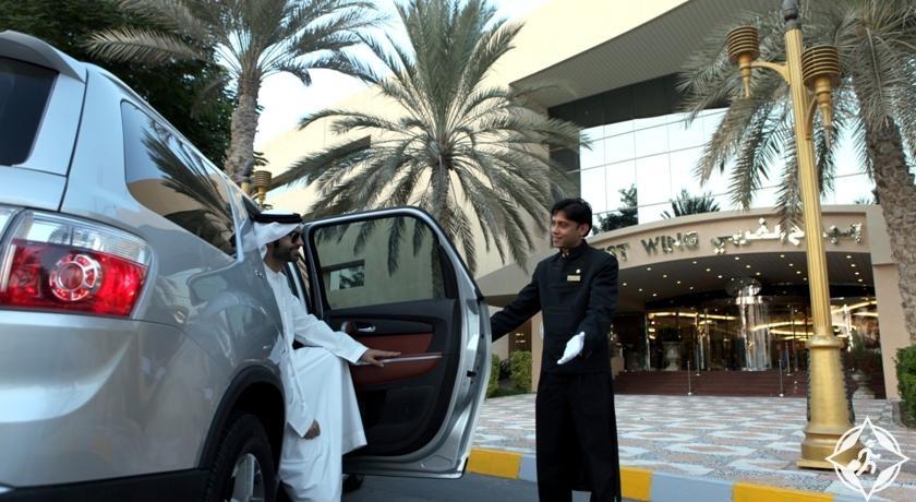 فندق نادي ضباط القوات المسلحة ابوظبي
