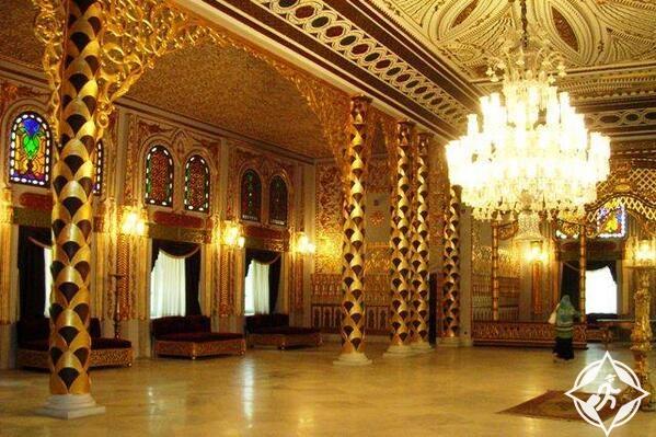 قصر الأمير محمد علي بالمنيل