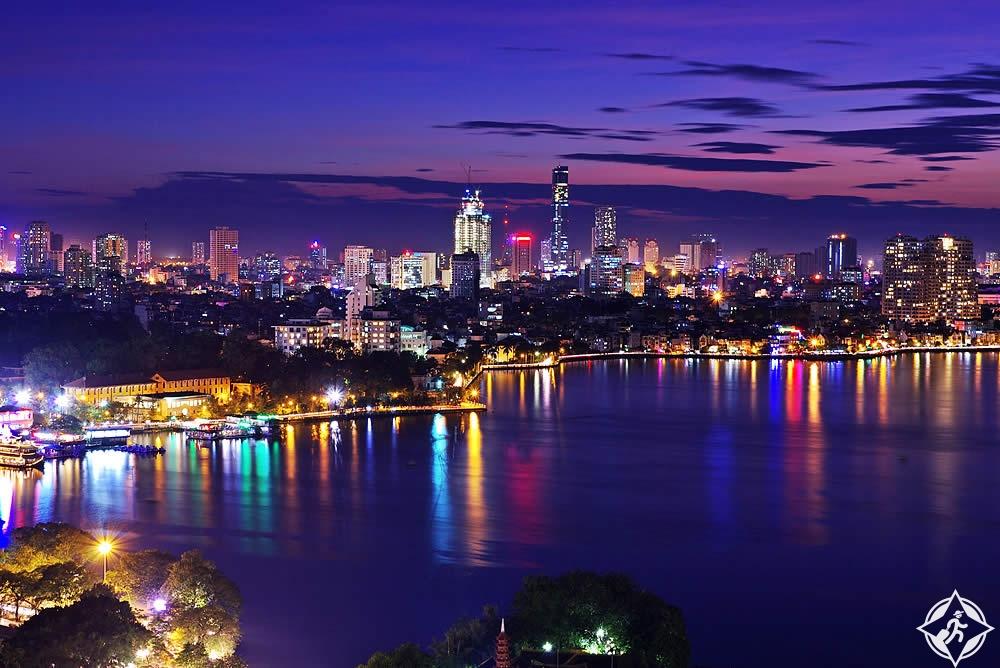 هانوي أرخص مدينة في العالم وكانكون الأغلى