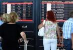إجلاء السياح من تونس