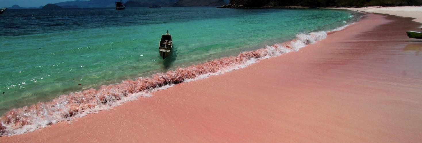 أفضل جزر إندونيسيا