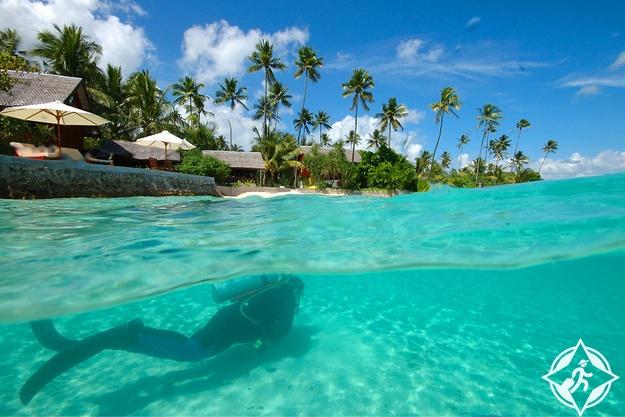 جزر واكاتوبي ، سولاوسي الجنوبية