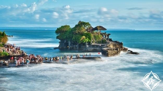 جزيرة بالي أجمل و أفضل جزر إندونيسيا