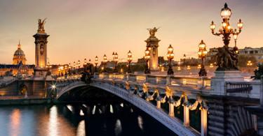 جسر ألكسندر الثالث