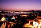 شرم الشيخ - السياح العرب إلى مصر
