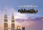 عشاء في السماء في ماليزيا