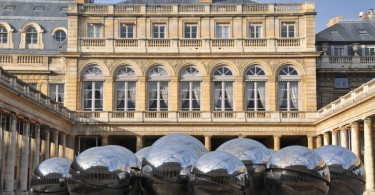 قصر باليه رويال في باريس
