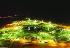 مشروع متنزه الردف العام أكبر مشروع سياحي الطائف