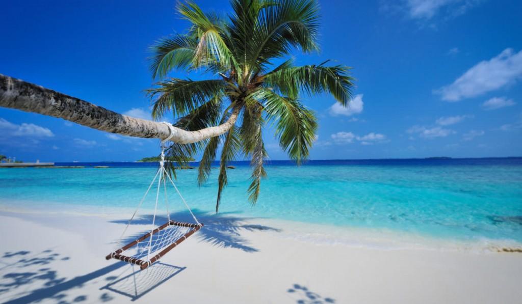 باندوس جزر المالديف