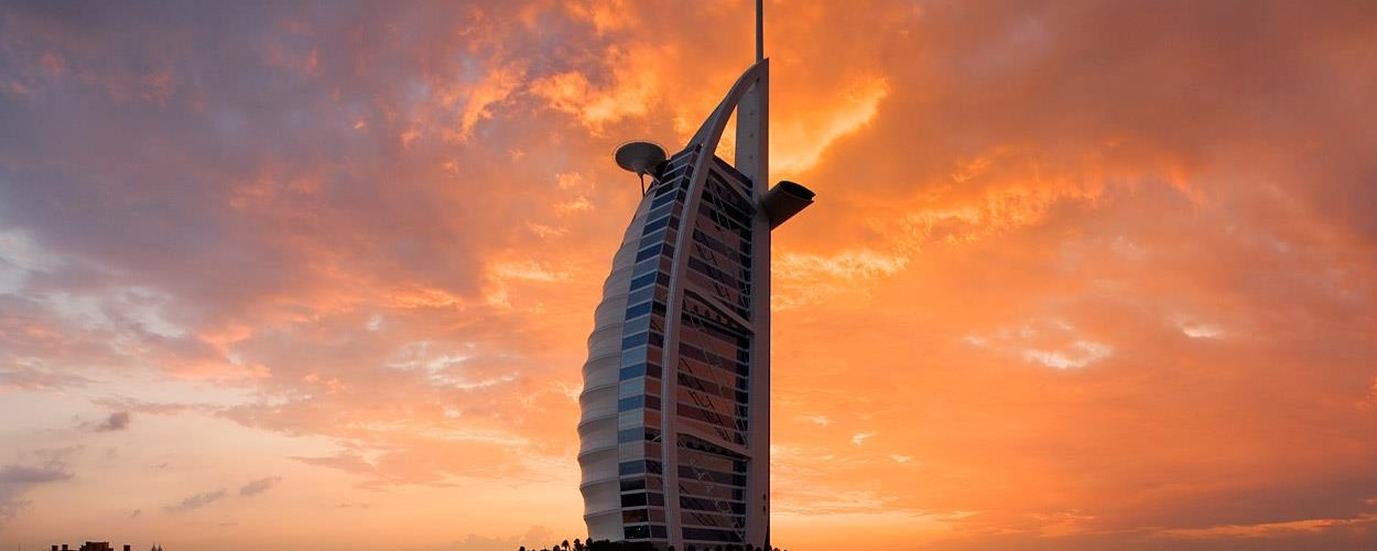 جميرا برج العرب
