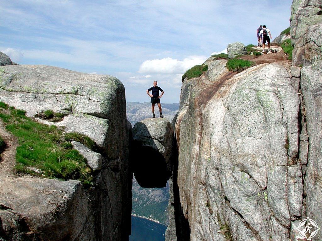 صخرة كجيراج