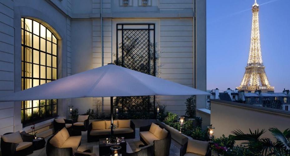 466ea7671 أفضل 9 فنادق يمكنك الإقامة فيها بين فنادق باريس الفاخرة