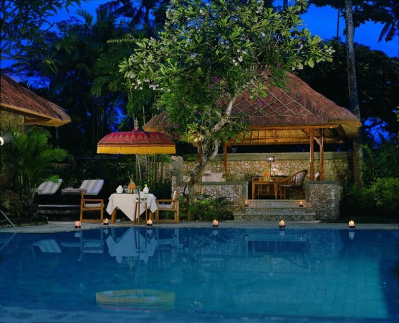فندق أوبروي بالي