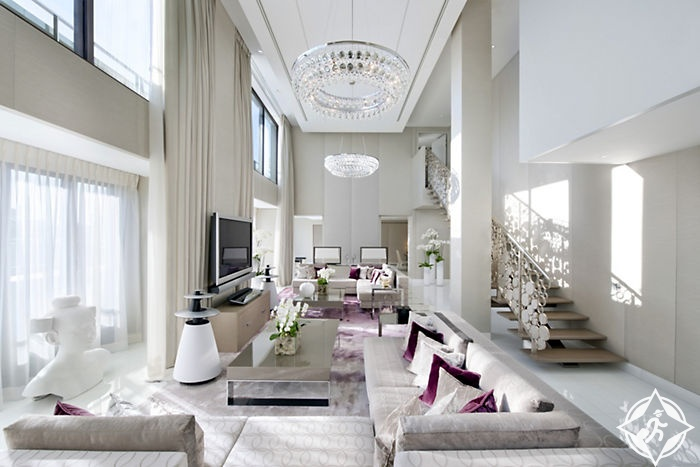 فندق ماندرين أورينتال - فنادق باريس الفخمة