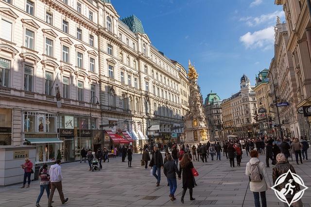 أجمل 10 مدن أوروبية للاستمتاع بعطلة عائلية