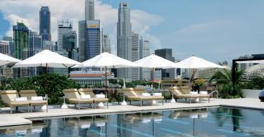 ماندرين اورينتال سنغافورة