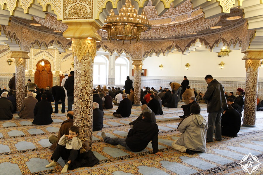 مسجد فرانكفورت 2