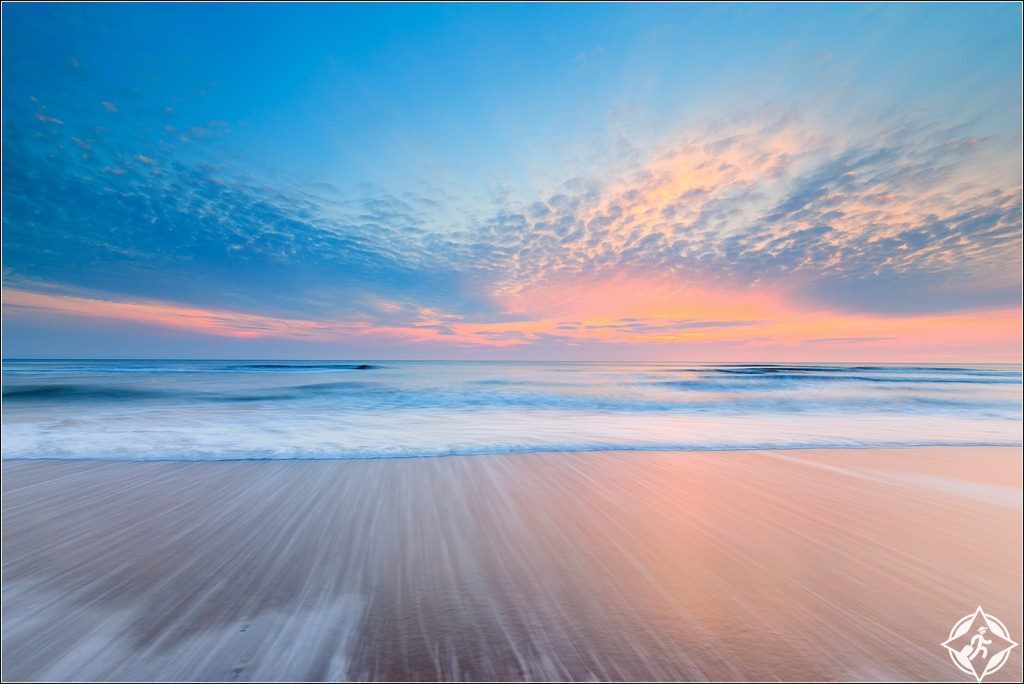 شواطىء هولندا