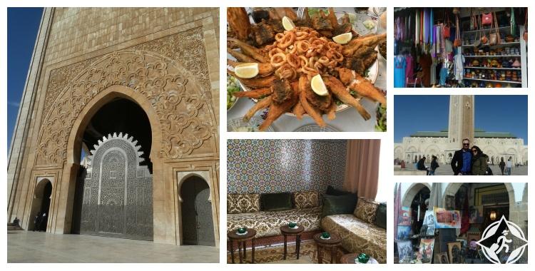 التاريخ المغربي