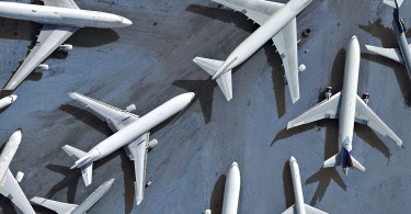 شركات الطيران العالمية