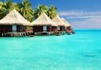 مناطق سياحية في المالديف