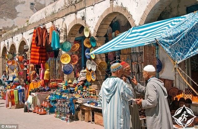 المغرب 1
