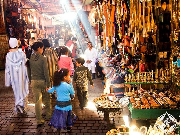 المغرب 3