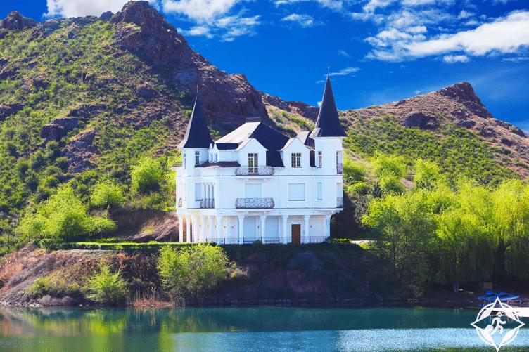 سرياركا في كازاخستان