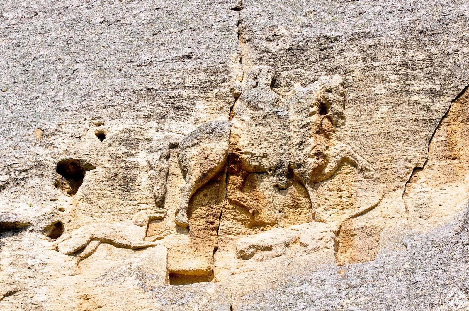 فارس مادارا