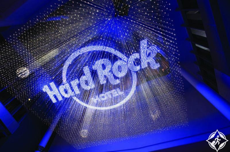 فندق هارد روك بينانغ