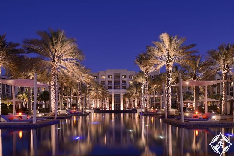 فندق وفيلات بارك حياة أبوظبي يعلن عن عروض مغرية لشهر اكتوبر