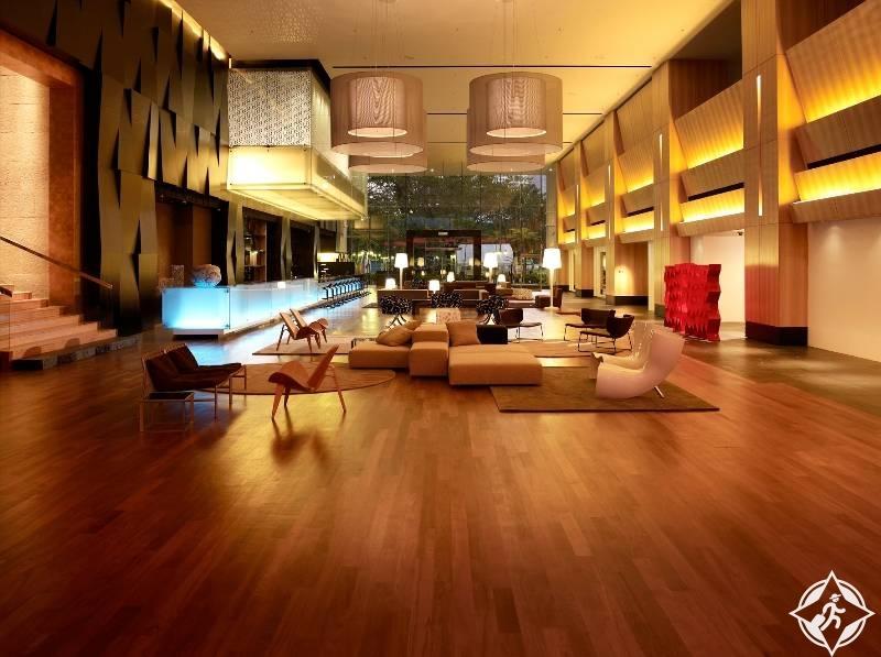 فندق G Gurney .. فنادق فخمة في بينانج