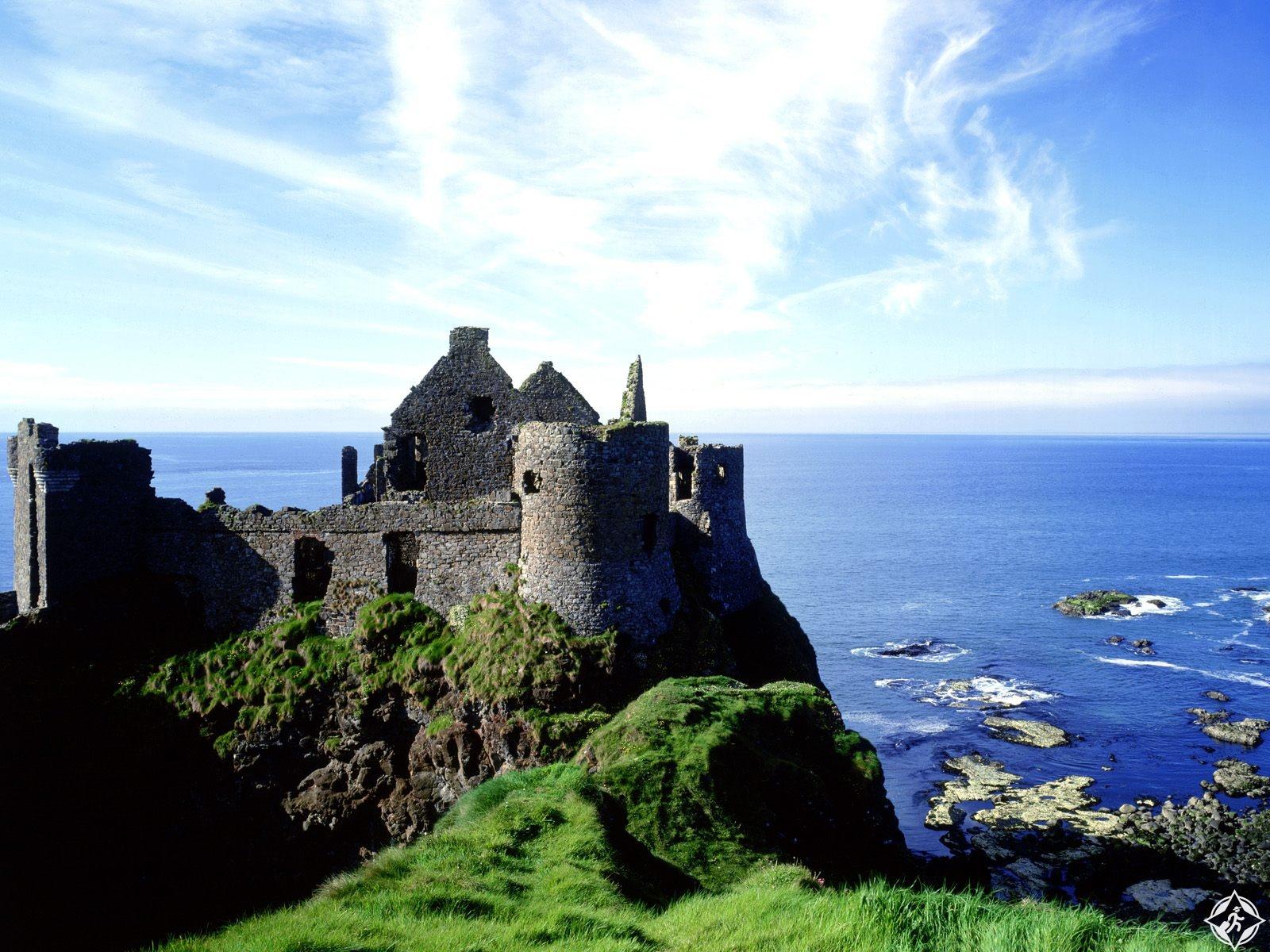 قلعة دانليوس