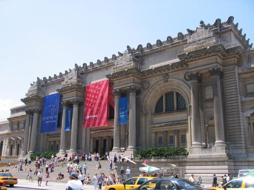 متحف المتربوليتان