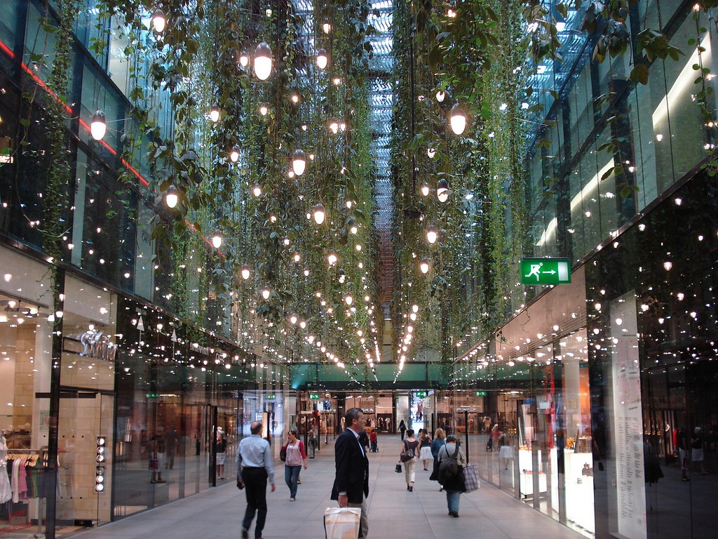 مجمع فونفه هوف في ميونيخ