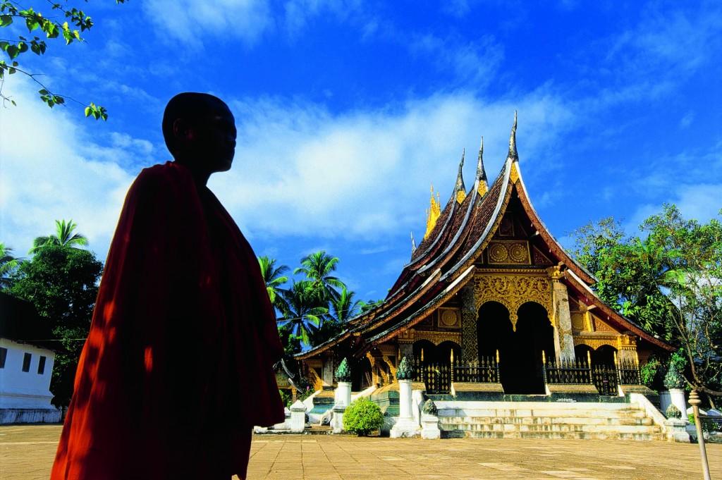 معلومات السفر إلى لاوس