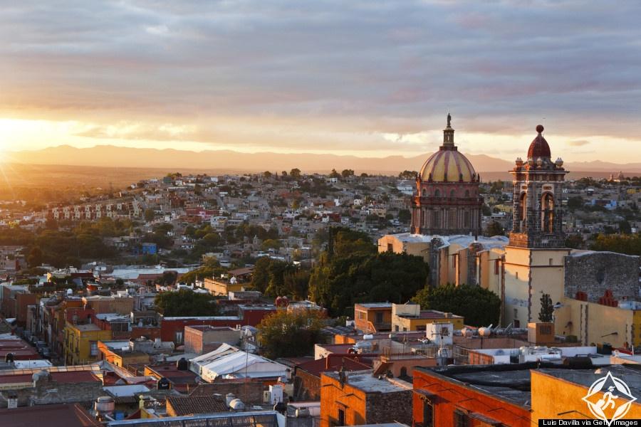 سان ميغيل دي أليندي