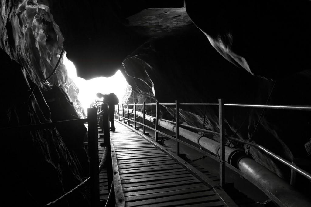 كهف الظلام - غوا كلام Gua Kelam