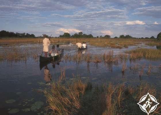 محمية موريمي للحياة البرية