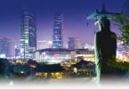 الأماكن السياحية في مدينة سيول