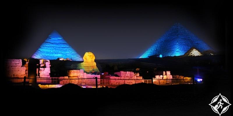 مهرجان مصر تتلألأ