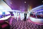 محطة أبوظبي السفن السياحية